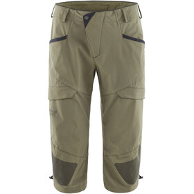 Klättermusen Misty 2.0 Trekking Knickers Men dusty green